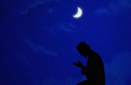 دعاء قيام الليل