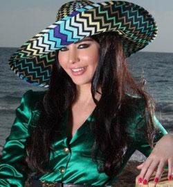 لاميتا فرنجية لـgheir: تعجبني كثيراً حقائب شانيل وسان لوران