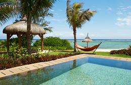 فندقٌ أخّاذ في عالم الأحلام في جزيرة موريشيوس...